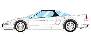 Honda NSX-R(NA1) 1994 Option wheel ver. グランプリホワイト (ミニカー)