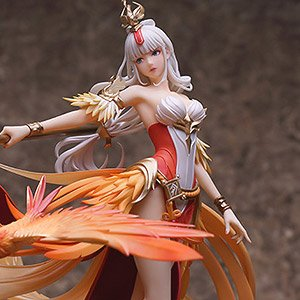 Wang Zhaojun: Flying Phoenixes Ver. (PVC Figure)