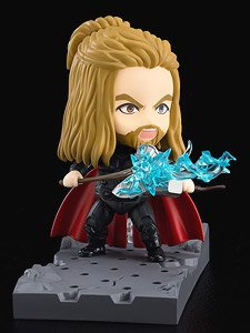 Nendoroid Thor: Endgame Ver. DX (Completed)