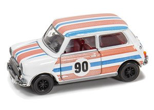 Tiny City Mini Cooper Mk 1 1990`s (Diecast Car)