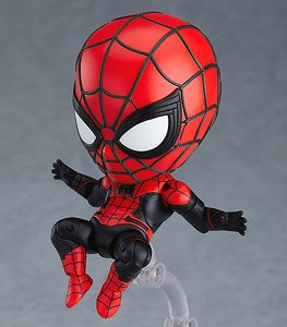 Nendoroid Spider-Man: Far From Home Ver. (Completed)
