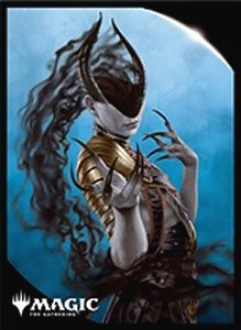 Magic: The Gathering Players Card Sleeve [Theros: Beyond Death] Ashiok (MTGS-128) (Card Sleeve)