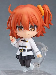 Nendoroid Master/Female Protagonist: Light Edition (PVC Figure)