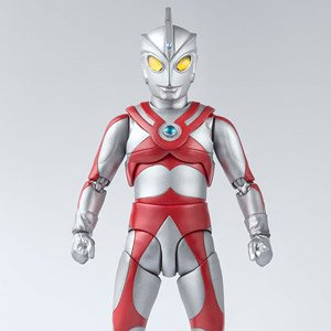 S.H.Figuarts Ultraman Ace (Completed)