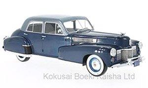 1:18 Model Car Group Cadillac Fleetwood Series 60 Special Sedan 1941