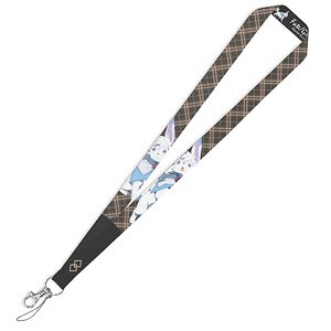 Fate/Grand Order - Absolute Demon Battlefront: Babylonia FGO Babylonia Fou Neck Strap (Anime Toy)