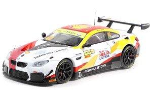 BMW M6 GT3 Macau GT Cup - FIA GT World Cup 2018 Winner Augusto Farfus (ミニカー)