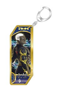 Fate Grand Order Servant Key Ring 87 Archer Emiya Alter Anime Toy Hobbysearch Anime Goods Store Want to discover art related to emiya_alter? hkd