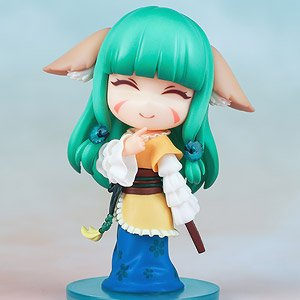 Fox Spirit Matchmaker Mini Figure Series Rongrong Tushan (PVC Figure)
