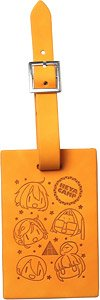 Heyacamp Luggage Tag (Anime Toy)