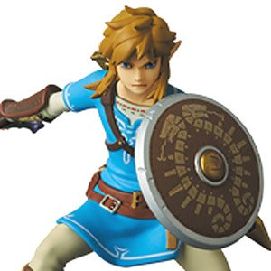 UDF Link [Breath of the Wild Ver.] (PVC Figure)