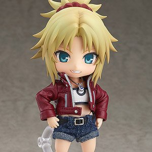 Nendoroid Doll Saber of `Red`: Casual Ver. (PVC Figure)