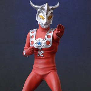 Large Monsters Series Ultraman Leo Ver.2 General Distribution Ver. (Completed)