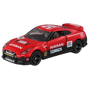 Nissan GT-R Tomica 50th Anniversary Designed by Nissan (Tomica)