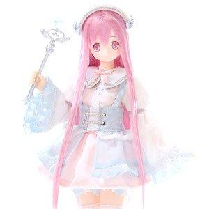えっくす☆きゅーと 13thシリーズ Magical☆CUTE / クリスタルブレイヴリィ ライリ (ドール)