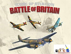 Revell 80th Anniversary Battle of Britain in 1:72 Revell 05691