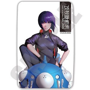 Ghost In The Shell Sac 2045 Card Case A Anime Toy Hobbysearch Anime Goods Store