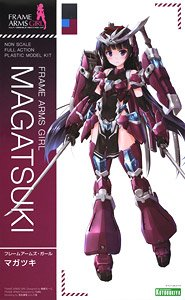 Frame Arms Girl Magatsuki (Plastic model)