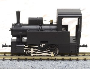 (HOe) [Limited Edition] Shizuoka Railway Type B15 Steam Locomotive (Pre-colored Completed) (Model Train)