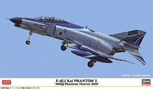 F-4EJ改 スーパーファントム `301SQ ファントム フォーエバー 2020` (プラモデル)