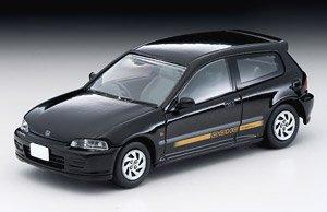 TLV-N48g ホンダ シビックSi 20周年記念車 (黒) (ミニカー)