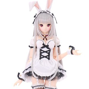 50cm Original Doll Iris Collect Rino / Moonlight Maid Rabbit (Fashion Doll)