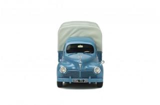 Peugeot 203 Camionnette Bachee blue 1953  OT840 1:18 Otto Models