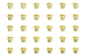 AO1049 Eyelets (30 Pieces) (Mini 4WD)