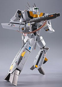 DX Chogokin VF-1S Valkyrie Roy Focker Special (Completed)