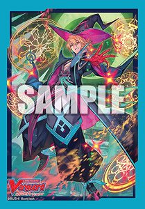 Bushiroad Sleeve Collection Mini Vol.479 Card Fight!! Vanguard [Dragheart, Luard] (Card Sleeve)