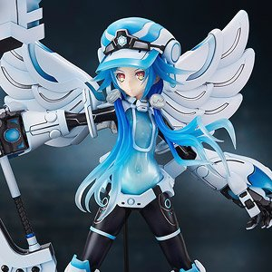Next White (PVC Figure)