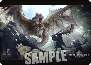 Character Universal Rubber Monster Hunter World Rathalos Anime Toy Hobbysearch Anime Goods Store