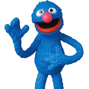 UDF Sesame Street Series 2 [1] Grover (Completed)