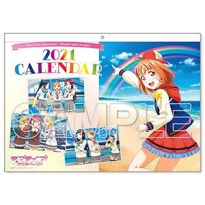 Anime Release Calendar 2021 Love Live! Sunshine!! Calendar 2021 (Anime Toy)   HobbySearch