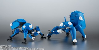 Robot Spirits Side Ghost Tachikoma Ghost In The Shell S A C 2nd Gig Sac 2045 Completed Hobbysearch Anime Robot Sfx Store