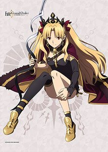 [Fate/Grand Order - Absolute Demon Battlefront: Babylonia] B2 Tapestry (Ereshkigal) (Anime Toy)
