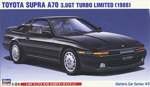 Toyota Supra A70 3.0GT Turbo Limited (Model Car)