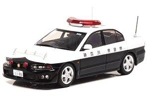 mitsubishi galant vr 4 ec5a 2002 kanagawa prefectural police highway traffic police unit vehicle 529 diecast car hobbysearch diecast car store mitsubishi galant vr 4 ec5a 2002