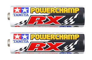 Power Champ RX (2 pieces) (Mini 4WD)