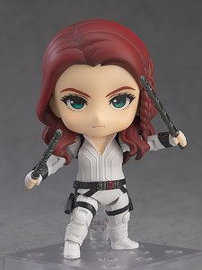 Nendoroid Black Widow: Black Widow Ver. DX (Completed)