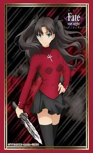 Bushiroad Sleeve Collection HG Vol.2771 Fate/stay night: Heaven`s Feel [Rin Tohsaka] Part.2 (Card Sleeve)
