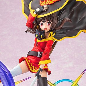 CAworks Megumin: Anime Opening Edition (PVC Figure)