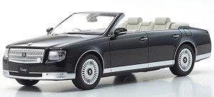トヨタ センチュリー オープン (ブラック) (ミニカー)