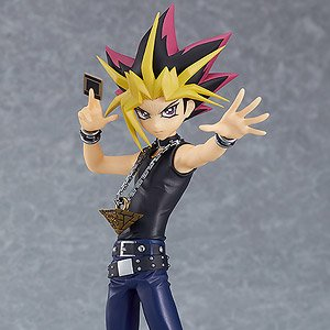 Pop Up Parade Yami Yugi (PVC Figure)