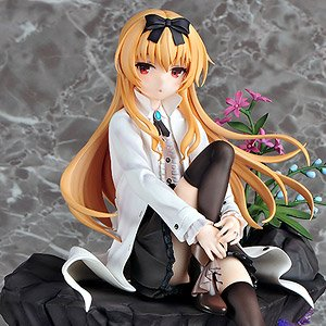 Arifureta: From Commonplace to World`s Strongest Yue (PVC Figure)