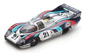 Porsche 917 LH No.21 24H Le Mans 1971 G.Larrousse V.Elford (ミニカー)