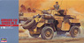 Armoured Car Humber Mk.II (Plastic model)