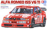 Alfa Romeo 155 V6TI (Model Car)
