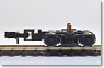 Bogie Type TR201 for Add-Ons with a Long Coupler, Screw (2pcs.) (Model Train)