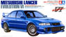 Mitsubishi Lancer Evolution VI (Model Car)